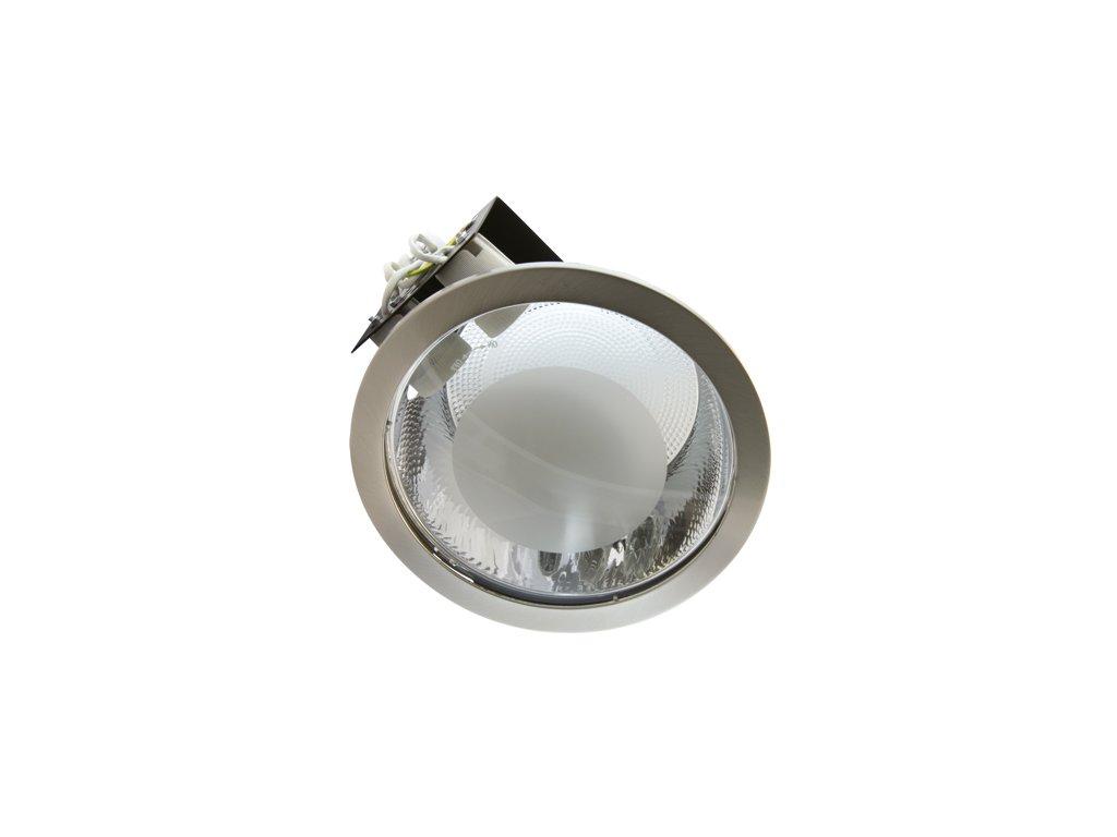 Downlight HL616 matný chrom
