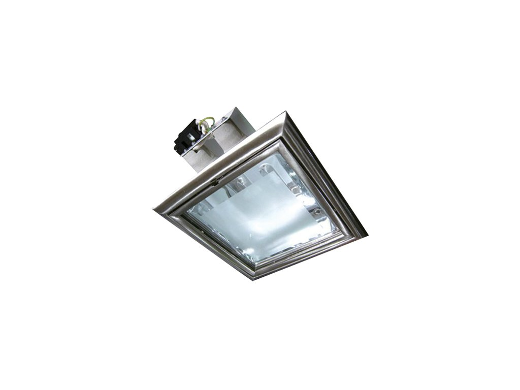 Downlight HL627 CHROME