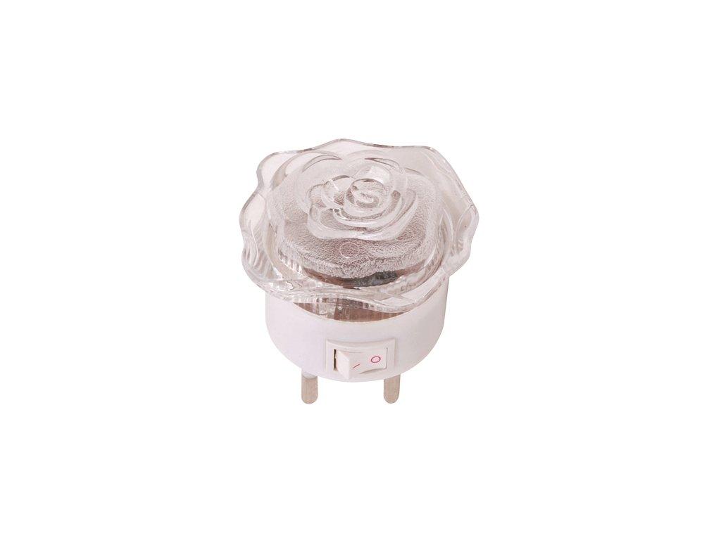 40451 zasuvkove svitidlo max hl993l roza