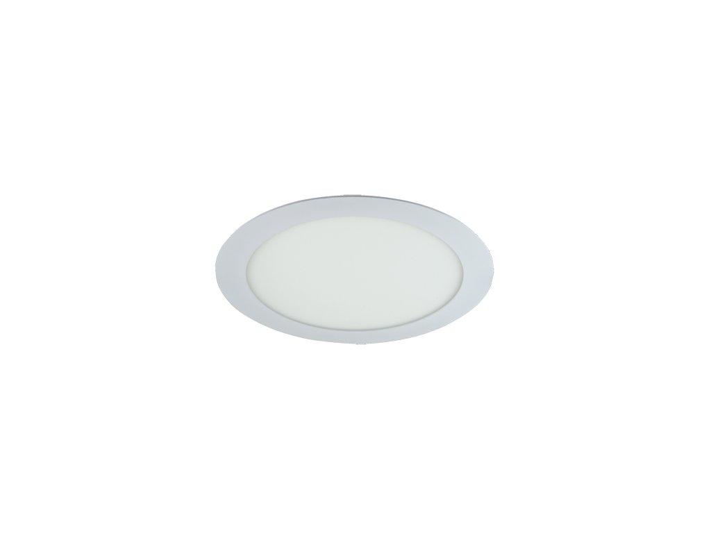 Dekorační svítidlo SLIM LED C 18W WHITE 2700K
