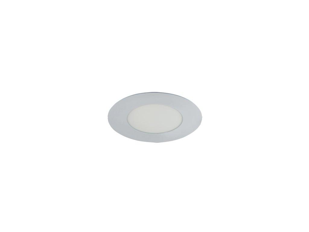 40538 dekoracni svitidlo slim led c 3w white 6500k