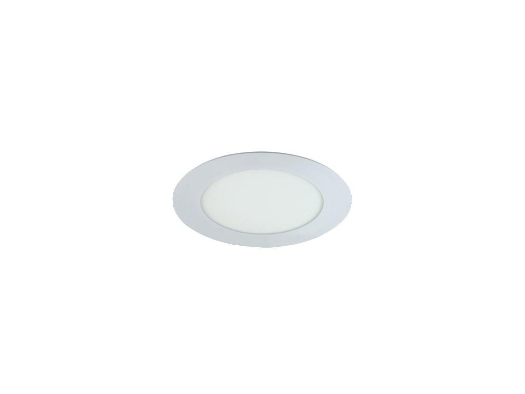 Downlight SLIM LED C 6W 6500K bílá