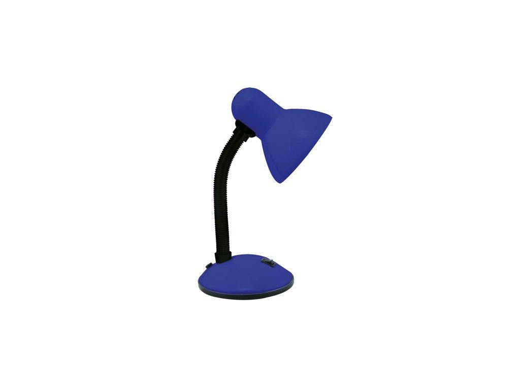 40604 stolni lampicka tola e27 blue