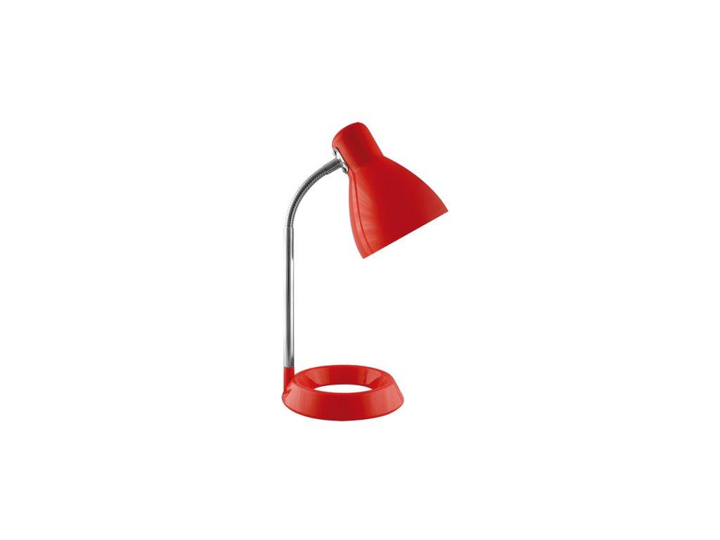 40625 stolni lampicka kati e27 red