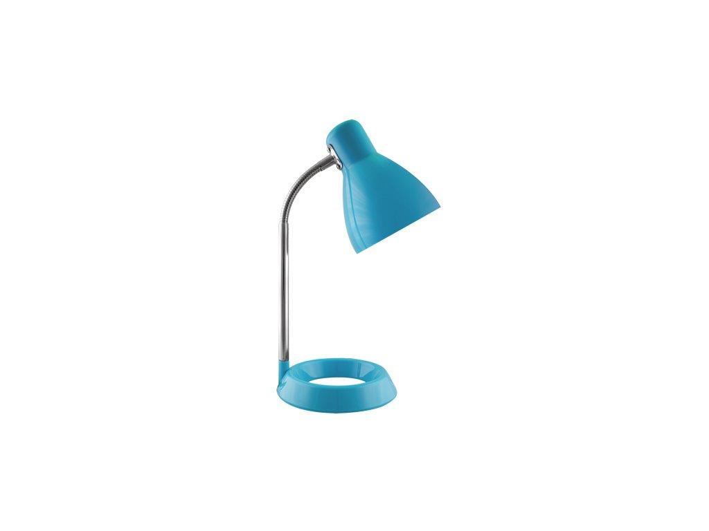 40628 stolni lampicka kati e27 blue
