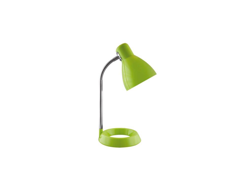 40631 stolni lampicka kati e27 green