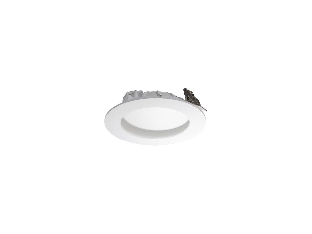 Downlight CINDER LED C 4W 340lm 4000K IP20 140° bílá