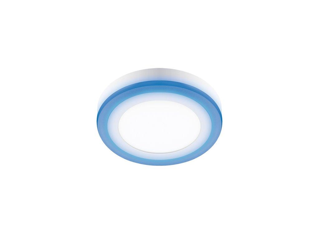 Stropní svítidlo ALDEN LED C 12W+4W 4000K