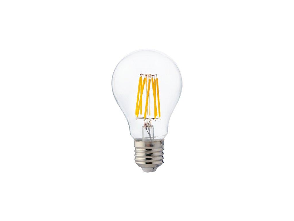 40856 svetelny zdroj filament led globe 8 4200k