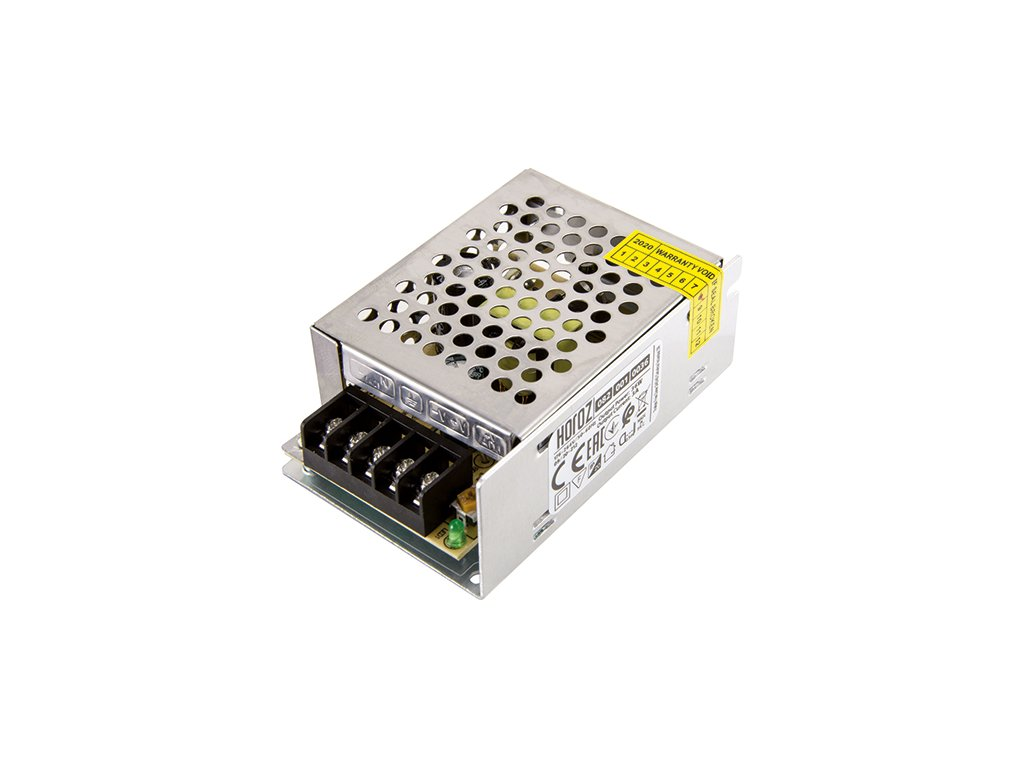 Napájecí zdroj VEGA 36 max.36W IP20 chrom