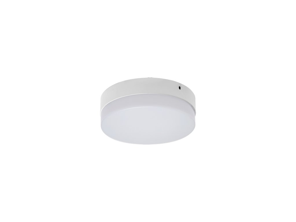 Plafoniera ROBIN LED C 18W 1620lm 4000K IP20 140° bílá