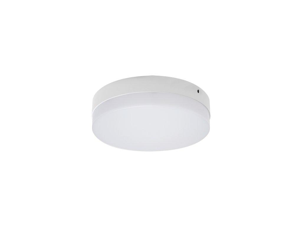Plafoniera ROBIN LED C 24W 2160lm 4000K IP20 140° bílá