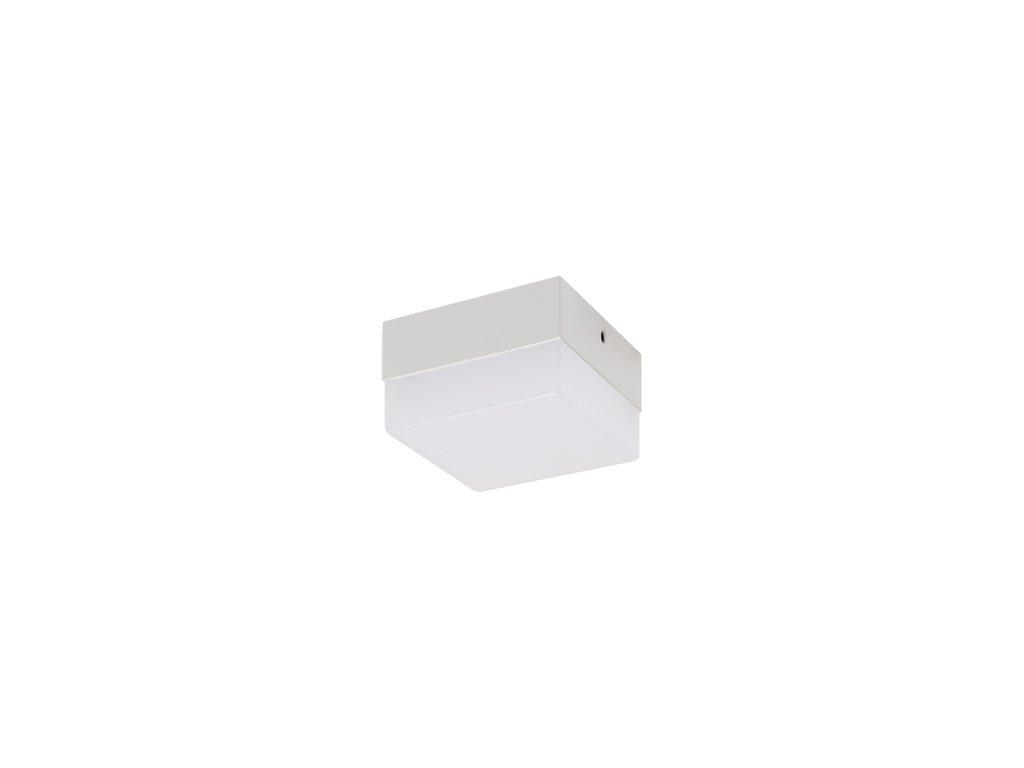 Plafoniera ROBIN LED D 6W 540lm 4000K IP20 140° bílá