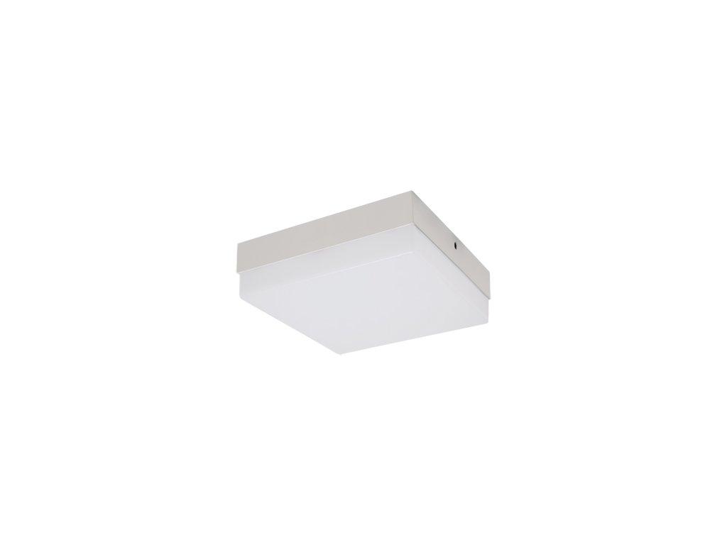 Plafoniera ROBIN LED D 18W 1620lm 4000K IP20 140° bílá