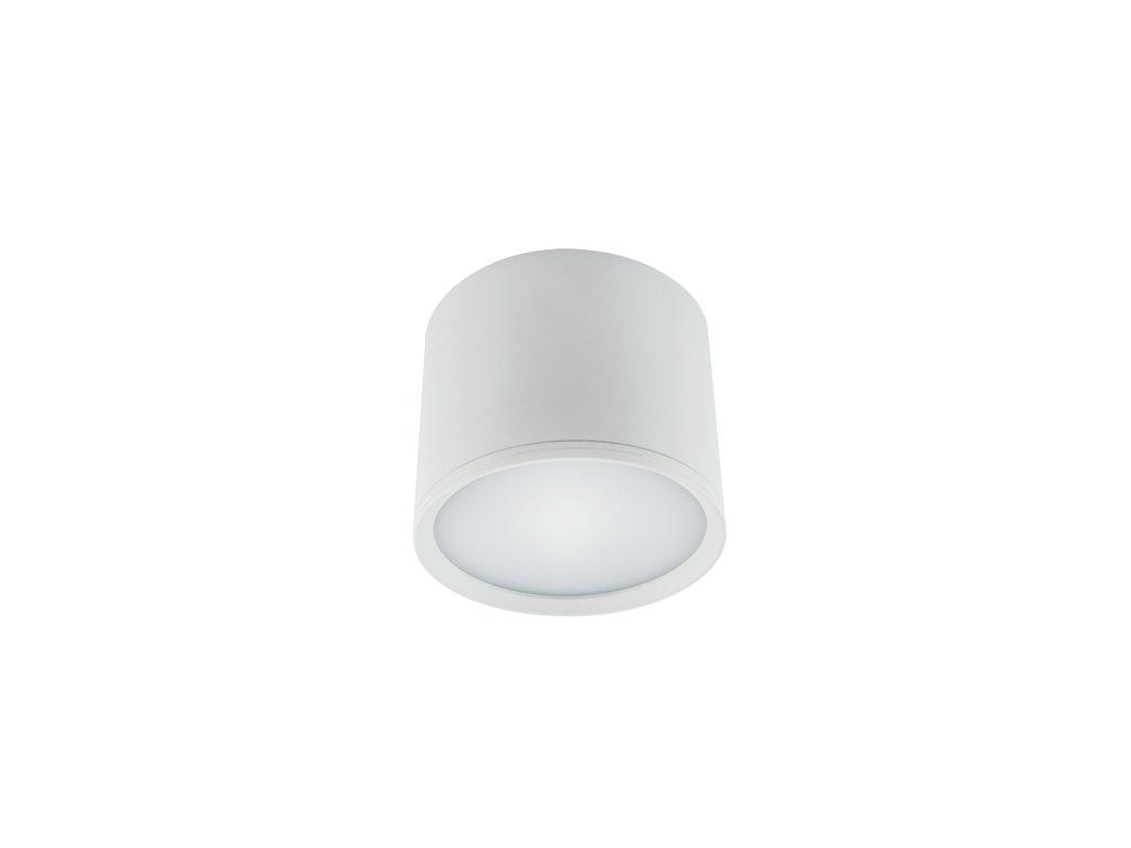Downlight ROLEN LED 10W 840lm 4000K IP20 140° bílá