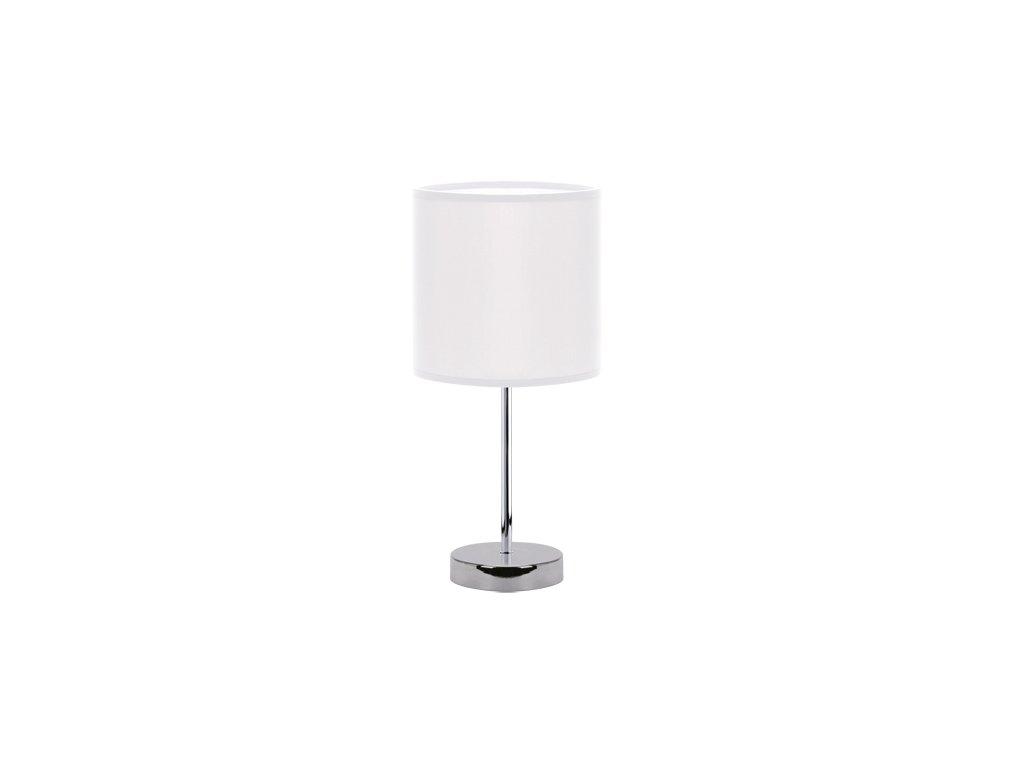 41129 stolni lampa agnes e14 white