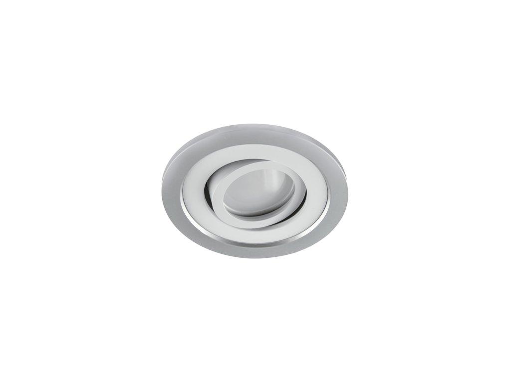 41303 bodove svitidlo borys c silver white