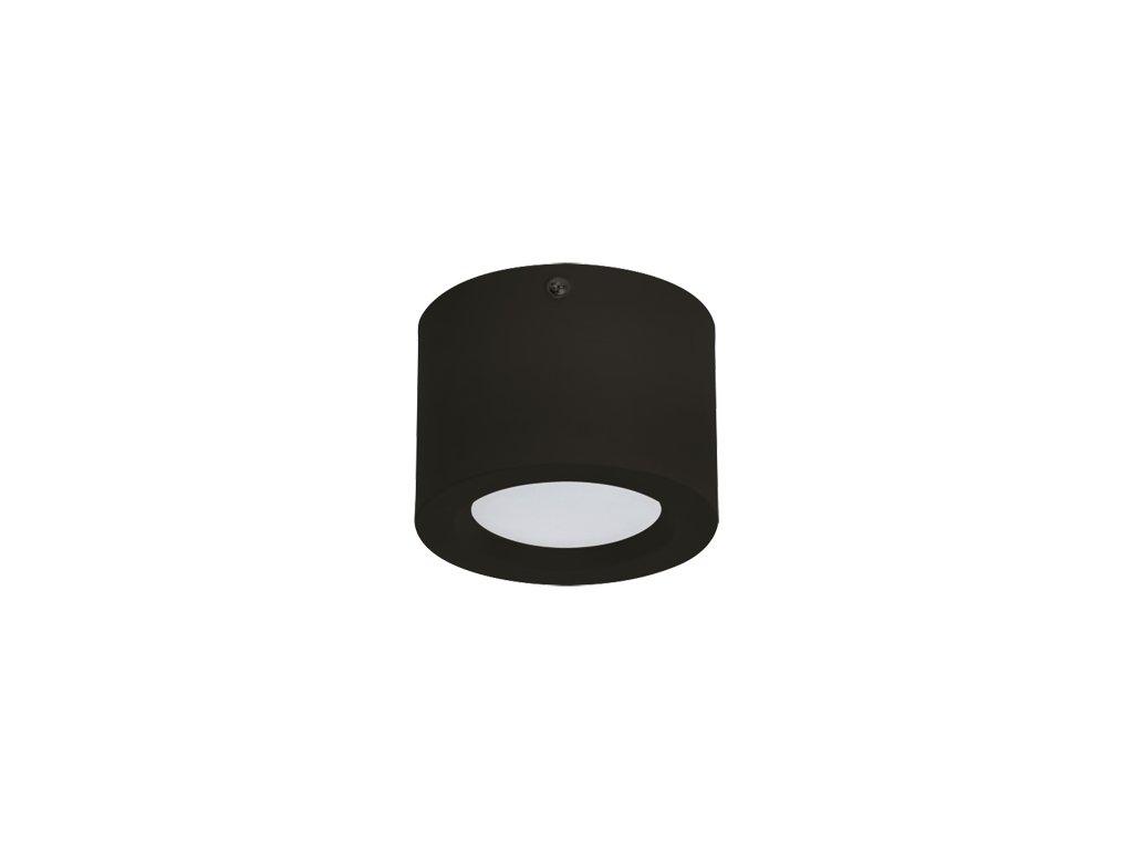 Downlight SANDRA-5 5W 350lm 4000K IP20 černá