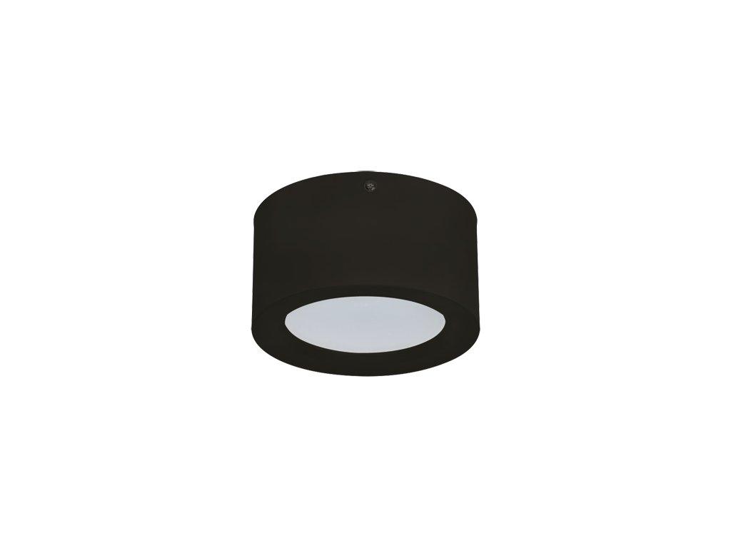 Downlight SANDRA-10 10W 700lm 4000K IP20 černá