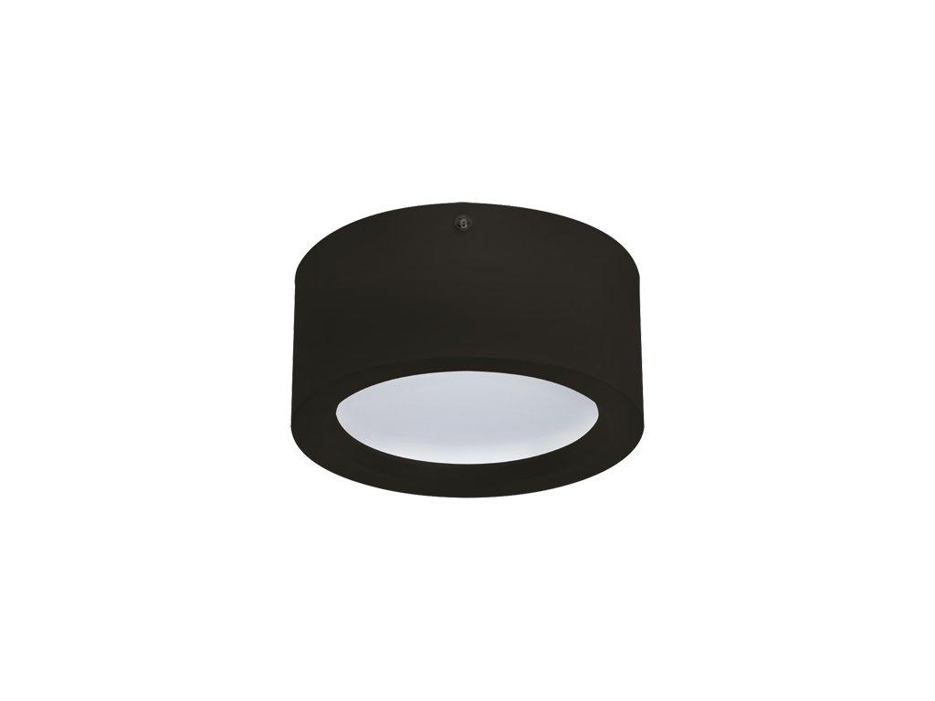 Dekorační svítidlo SANDRA-15 BLACK 4000K
