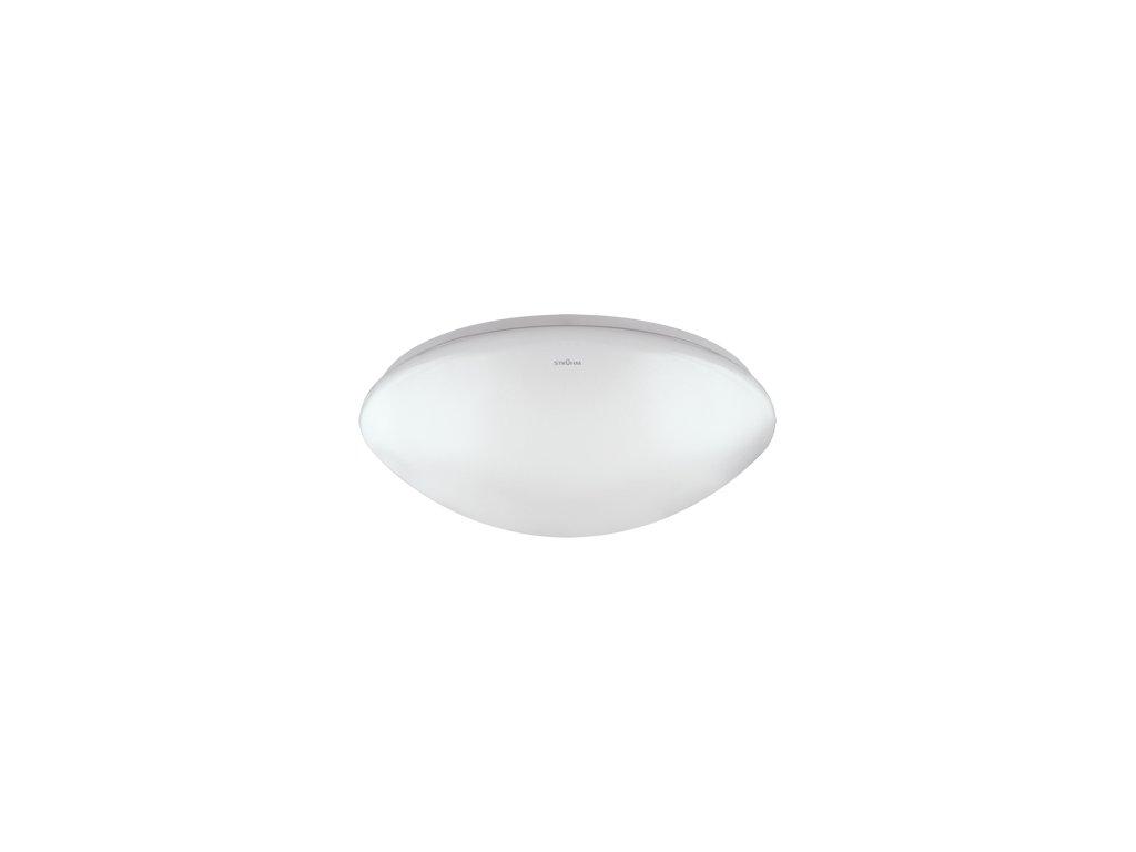 Plafoniera LEON LED MVS 12W 1120lm 4000K IP44 160° pohyb. senzor bílá