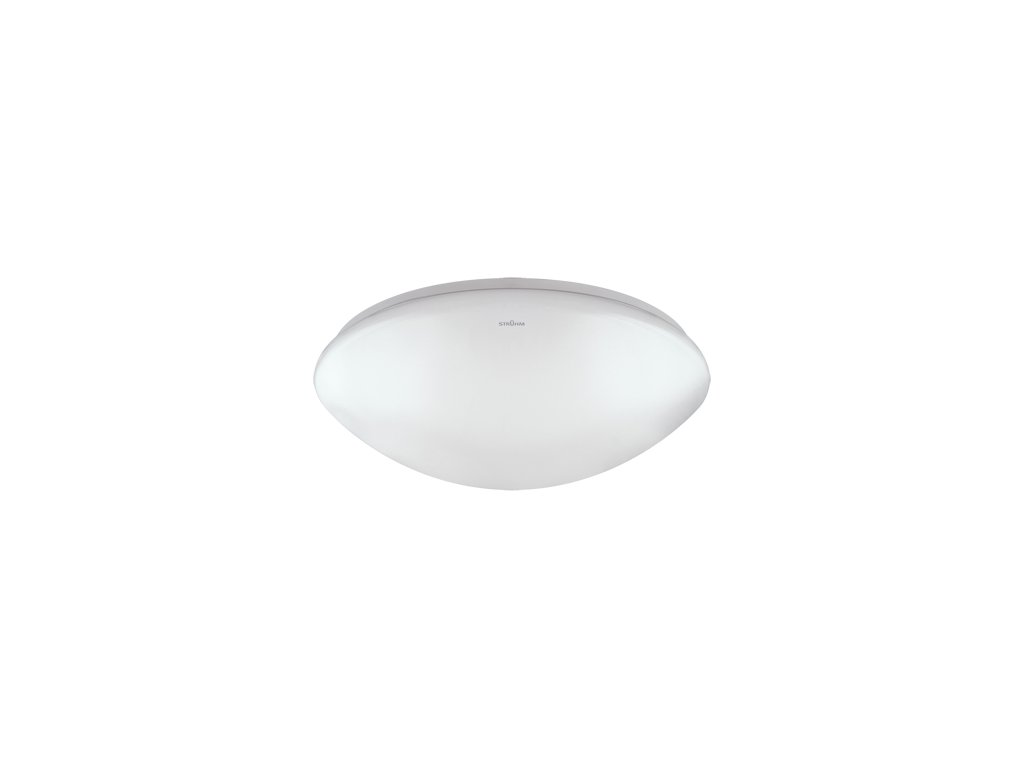Plafoniera LEON LED MVS 16W 1504lm 4000K IP44 160° pohyb. senzor bílá