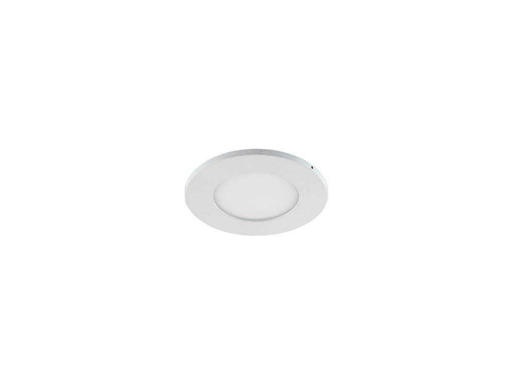Dekorační svítidlo SLIM IRON LED C 3W 4000K
