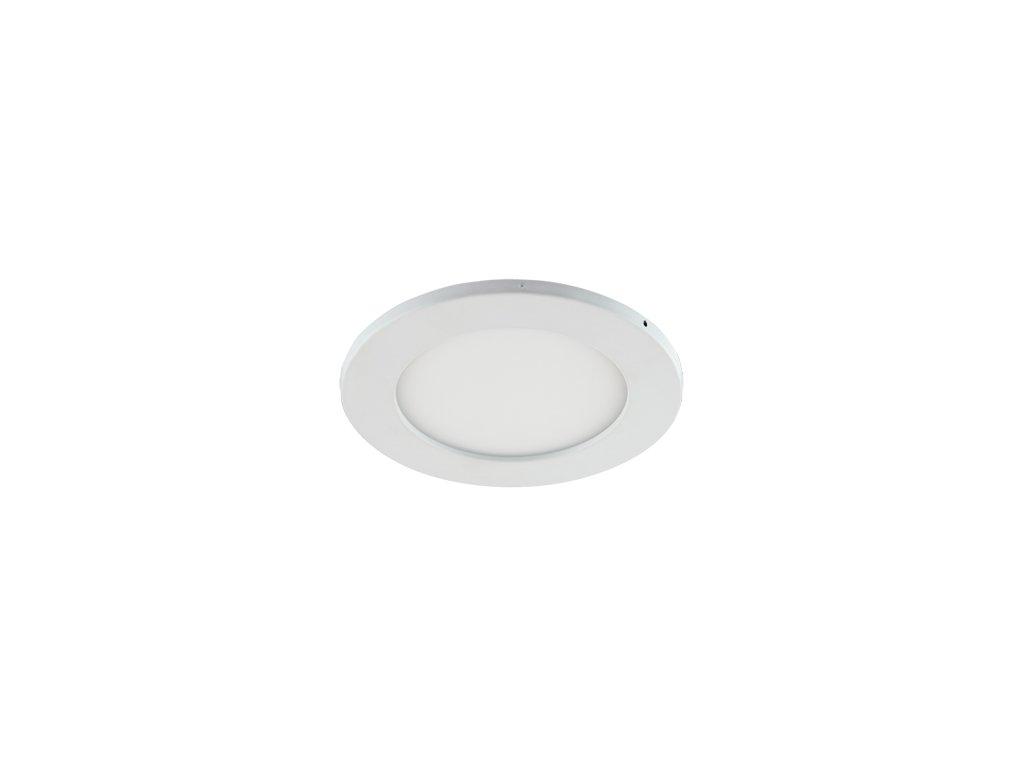 Dekorační svítidlo SLIM IRON LED C 6W 4000K