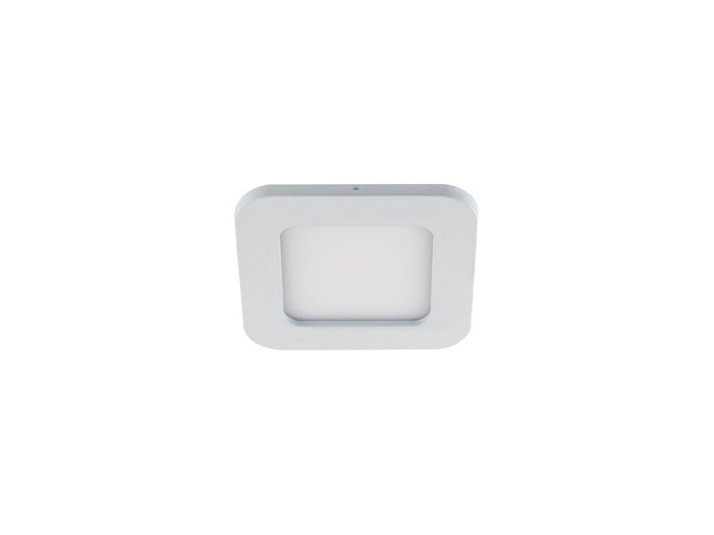 Dekorační svítidlo SLIM IRON LED D 6W 4000K