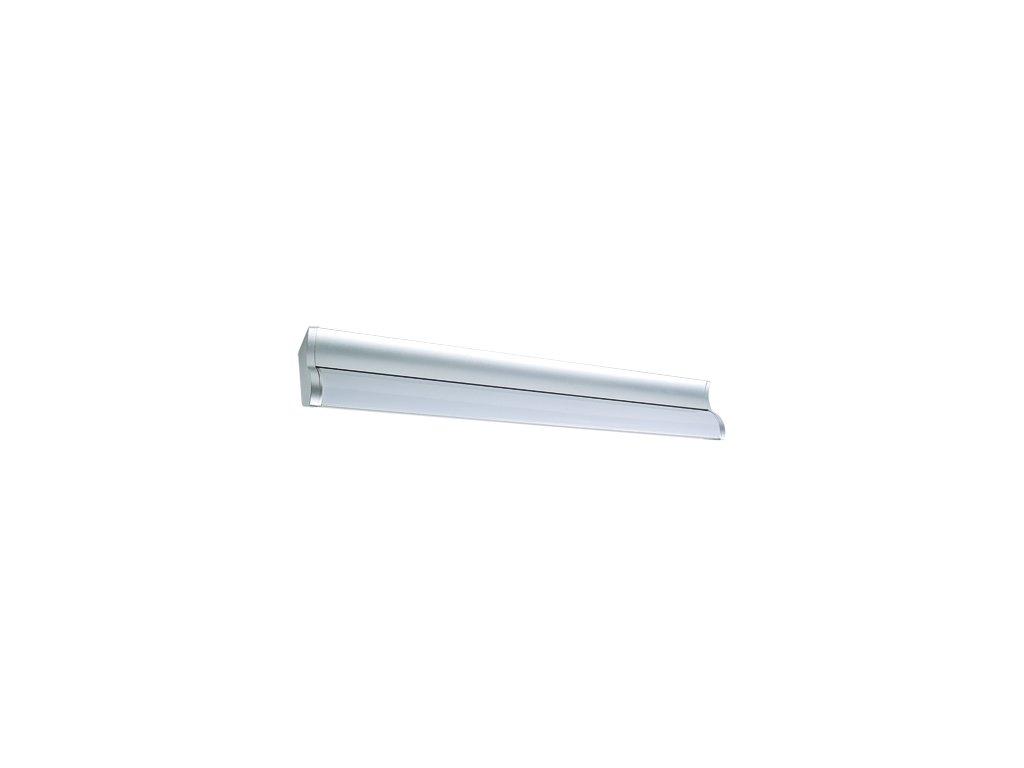 Podlinka MATYLDA LED 9W 780lm 4000K IP44 120° stříbrná