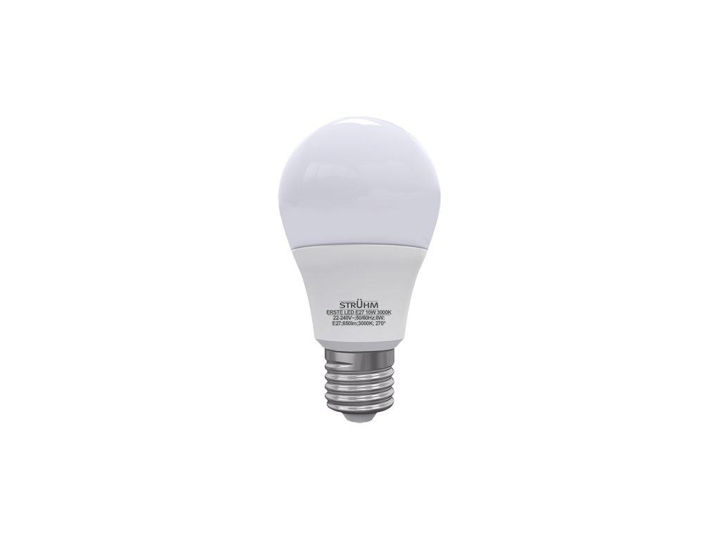 41690 svetelny zdroj erste led e27 10w 3000k