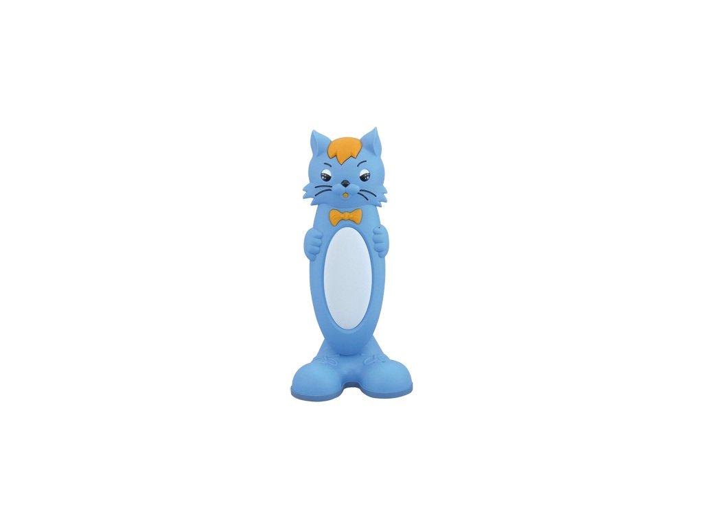 42099 stolni lampicka detska kitty hl036 blue
