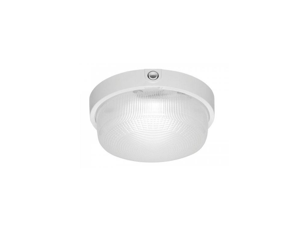 LED Přisazené svítidlo RONDO LED 880lm 840 IP44 I kl. OPAL bílá (7W) DOB