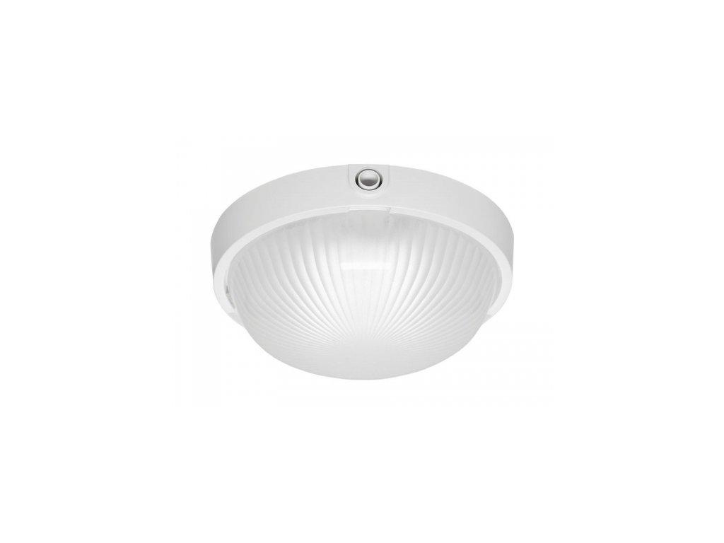 LED Přisazené svítidlo VEGA LED 920lm 840 IP44 I kl. PRM bílá (7W)239x95mm DOB
