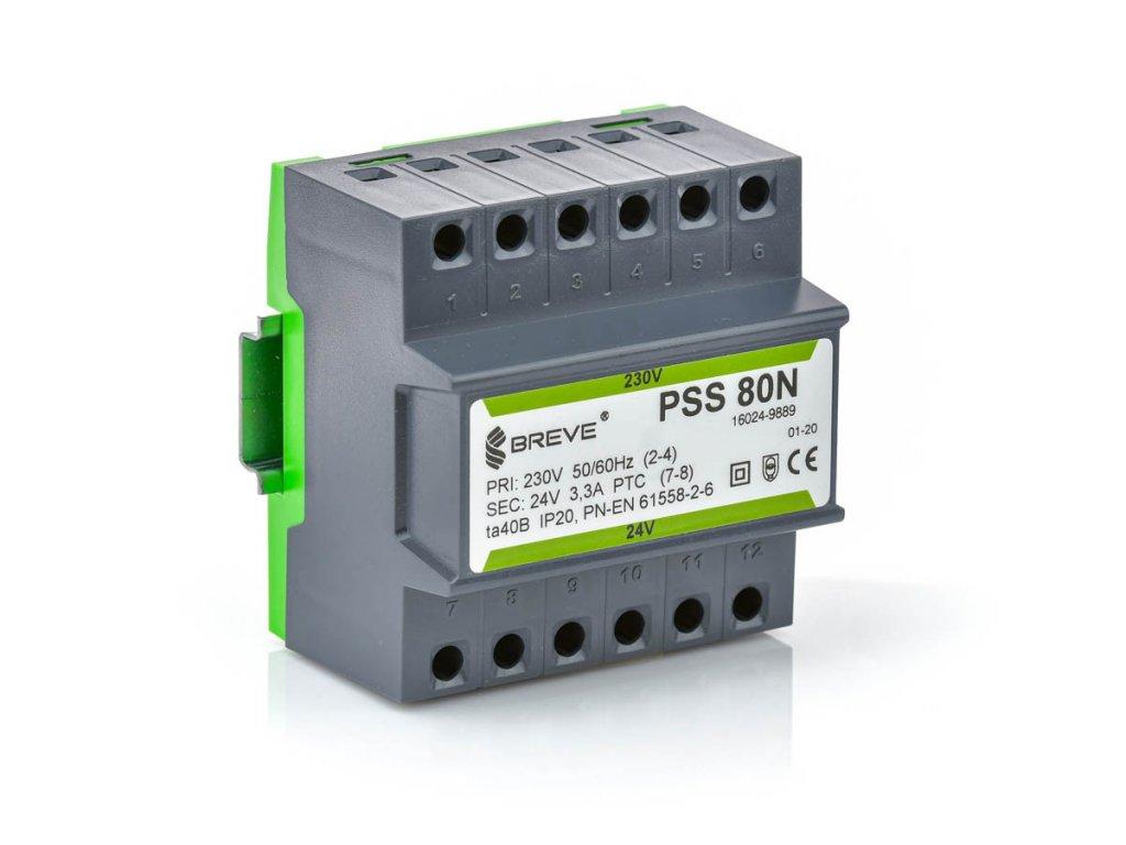 PSS N 1