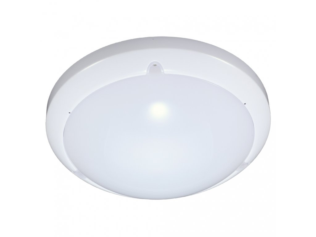 LED svítidlo TOKAR 16W IP54 4000K 1300lm + PIR