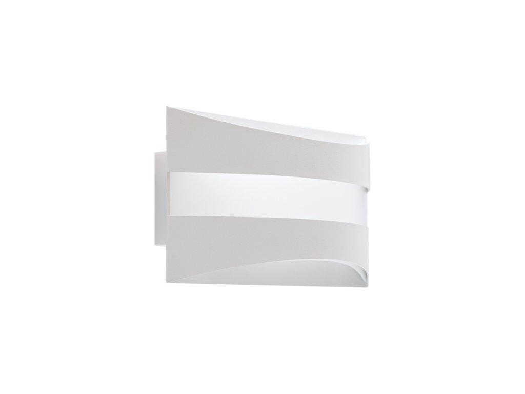 Dekorační svítidlo SOPRAN LED 6W WHITE 4000K