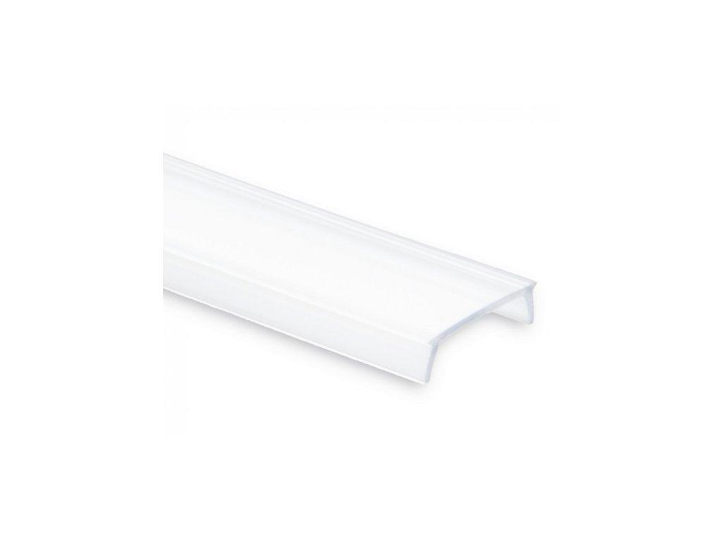 C1 difuzor opal 200 cm, pro profily PL1 / PL2 / PL3 / PL7 / PL8