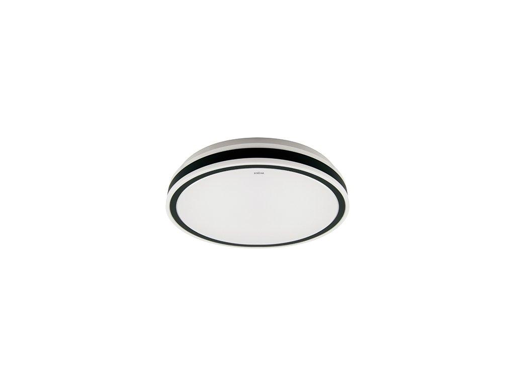 Plafoniera AURELIA LED C 24W 4000K bílá IP44 1680lm