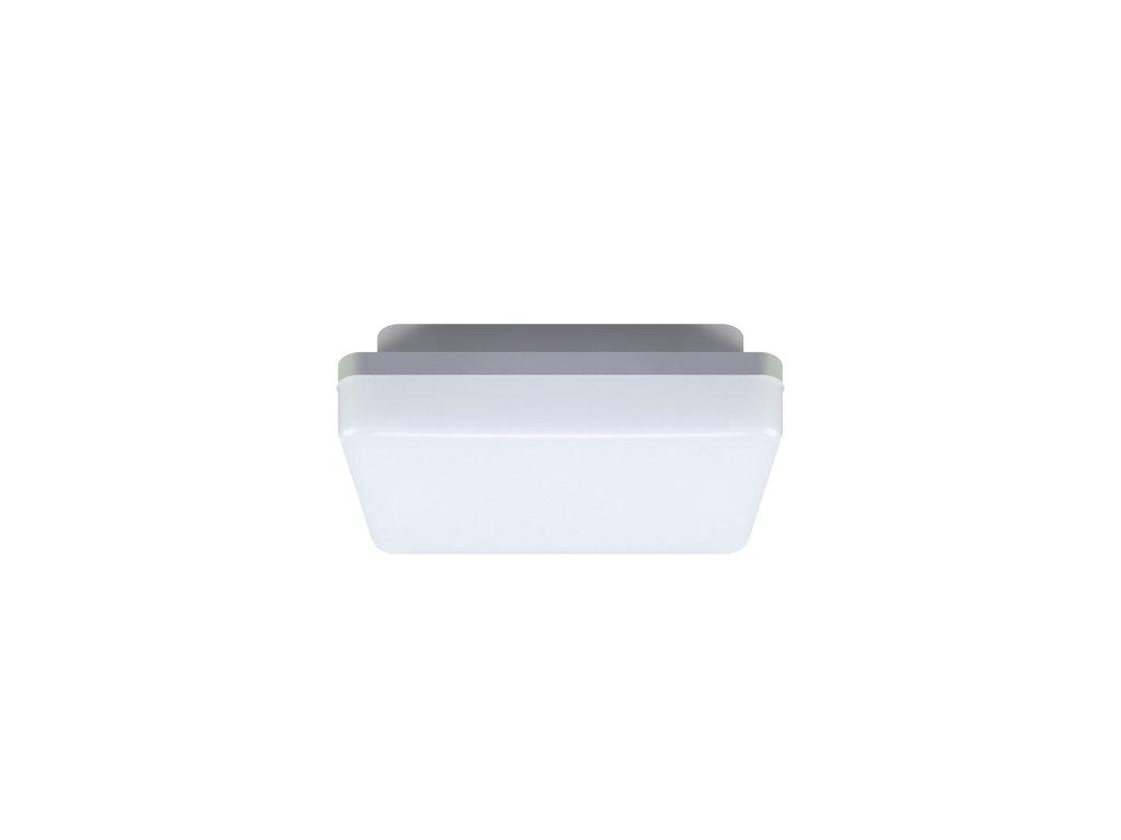 Venkovní plafoniera MAJOR LED D 18W 4000K IP55 bílá 1600lm