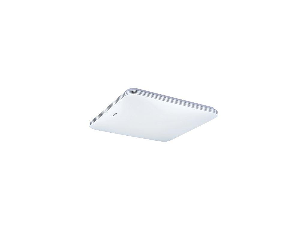 Plafoniera ADIS LED D SLIM MVS 20W 1360lm 4000K IP44 bílá pohyb. senzor bílá