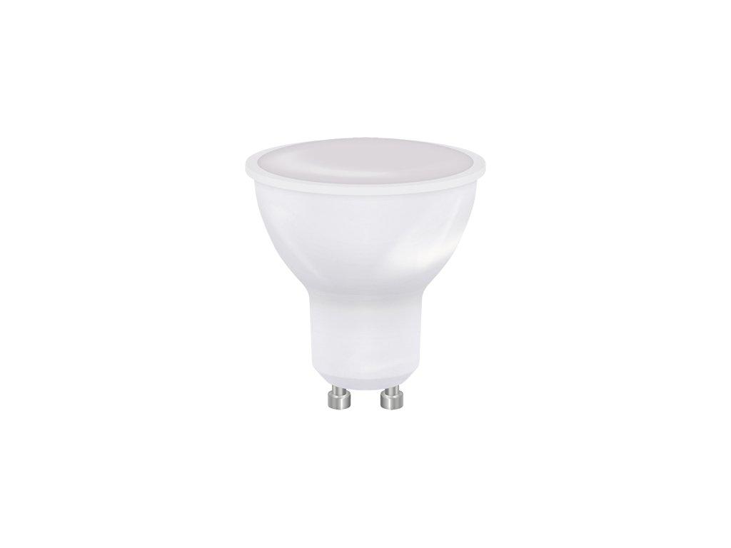 LED žárovka LARA LED GU10 6W 4500K 430lm
