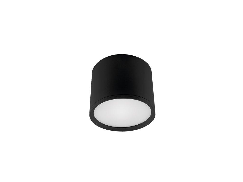 Downlight ROLEN LED 10W černá 4000K 840lm IP20