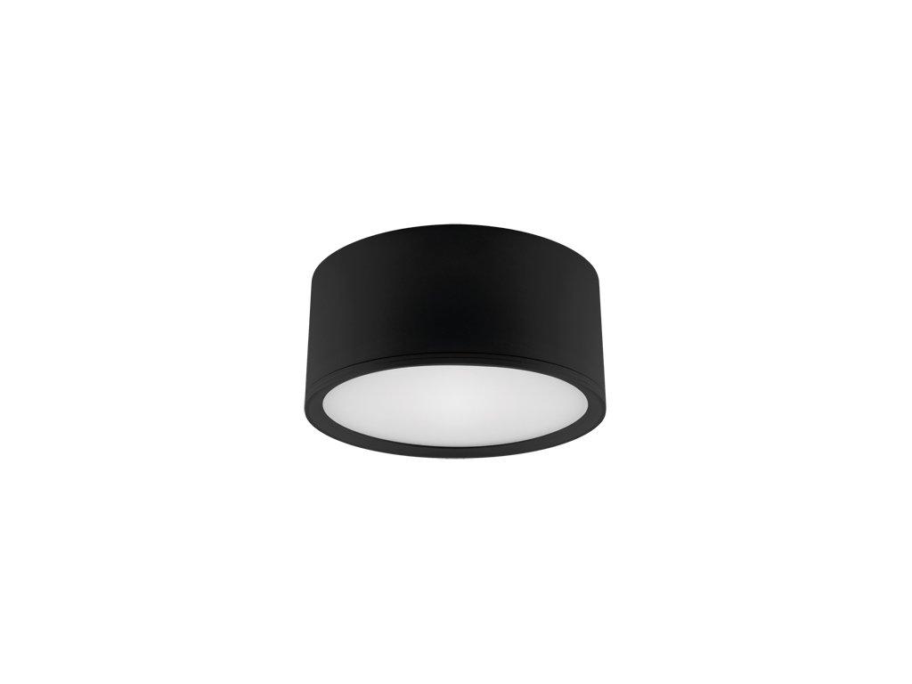 Downlight ROLEN LED 15W černá 4000K 1330lm IP20