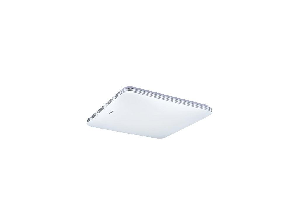 Plafoniera ADIS LED D SLIM MVS 28W 1900lm 4000K IP44 bílá