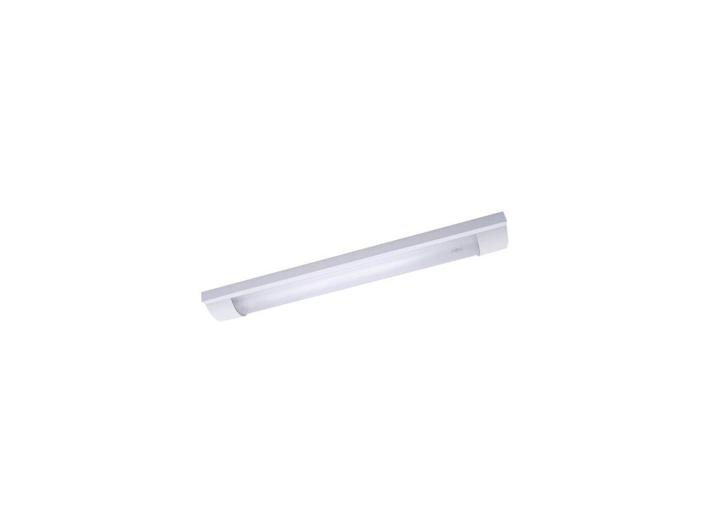 Liniové svítidlo POGO LED2X18W COVER IP20 bílá