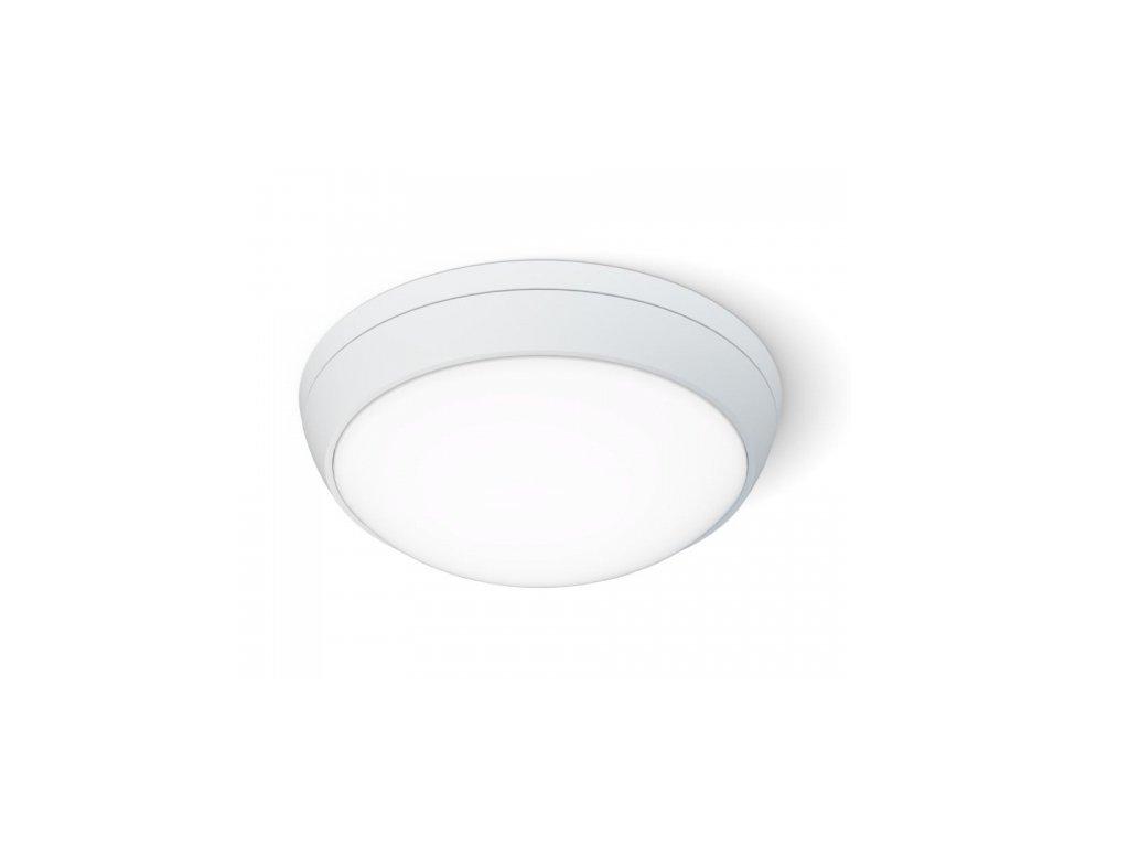 LED Přisazené svítidlo DIONE LED 30W 2800lm 840 IP65 I kl. RCR OPAL bílá 340x115mm DOB