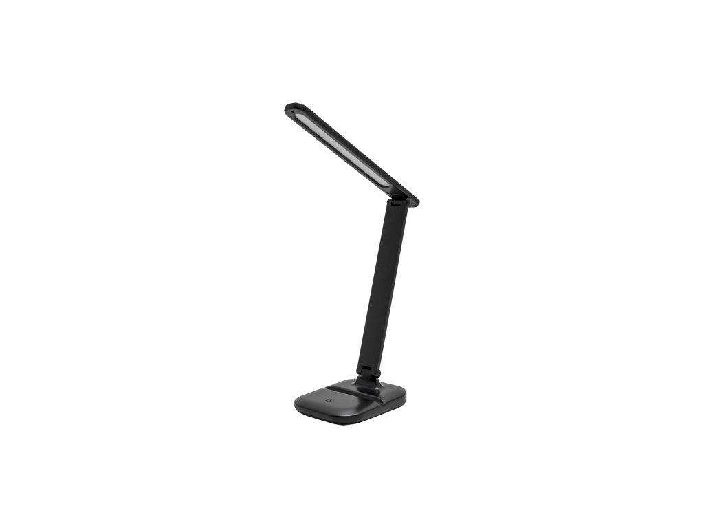 Stolní lampa ZET LED 5W 350lm IP20 černá