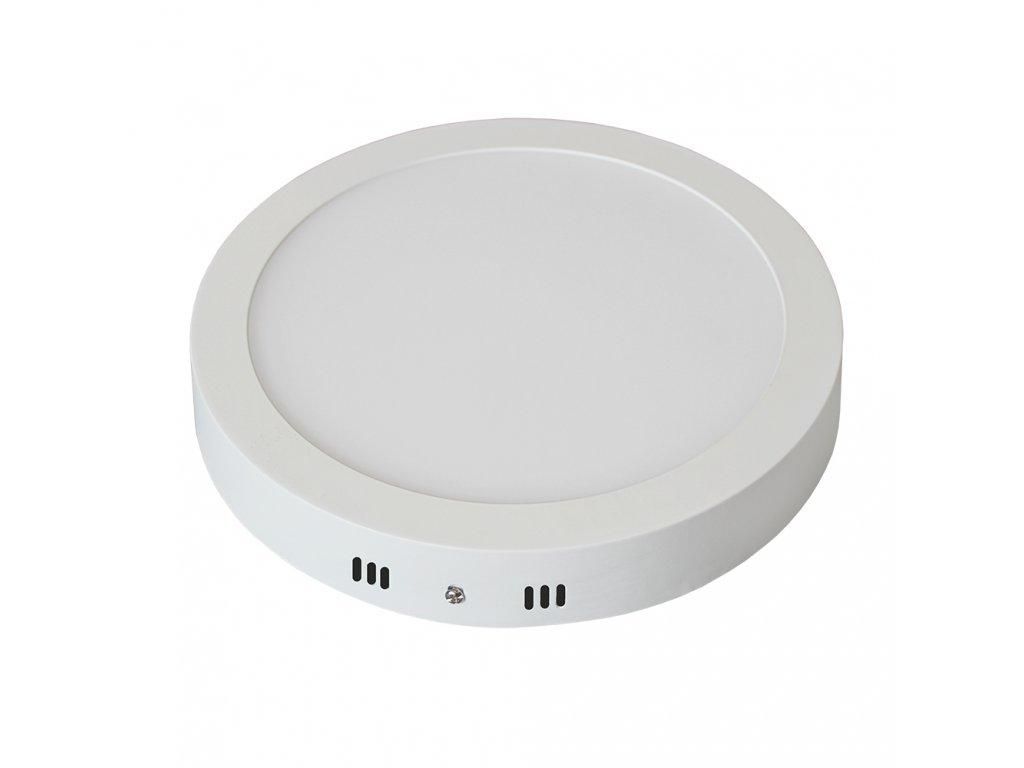 kulaté LED svítidlo TALAR SLR 12W IP20 3000K 1080lm
