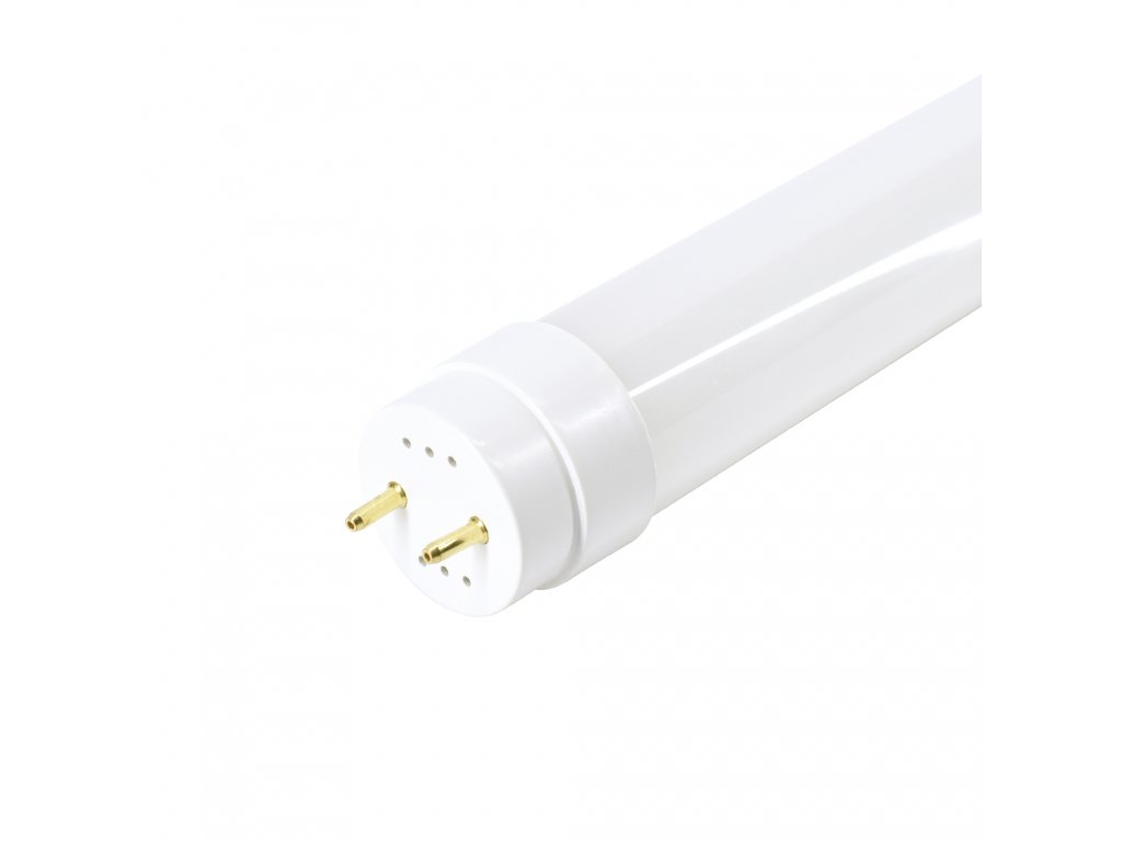 52 led trubice t8 600mm 6000k